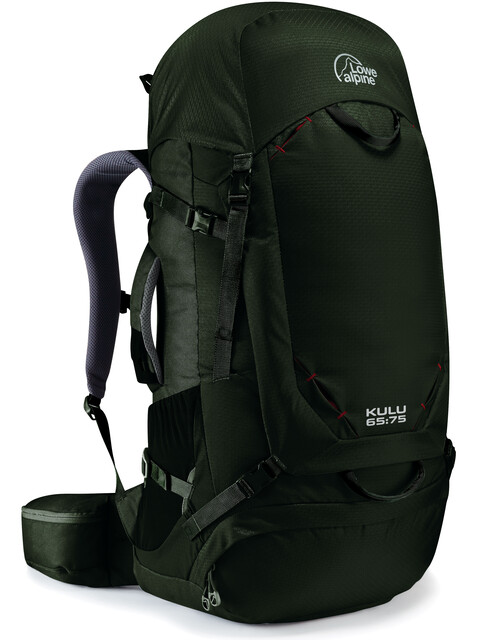 Lowe Alpine Kulu 65:75 Backpack Men Magnetite
